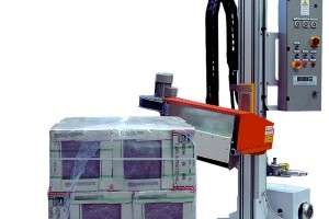 Выбор оборудования для упаковки холодильных ларей. Кейс