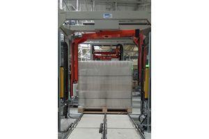 Линии упаковки для производства