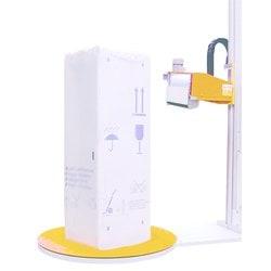 Оборудование для упаковки бытовой техники