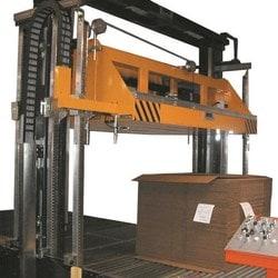 Оборудование для упаковки картона и бумаги