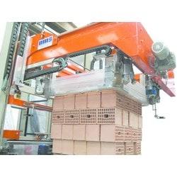 Оборудование для упаковки керамики