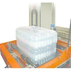 Оборудование для упаковки пластиковой тары