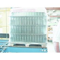Оборудование для упаковки стеклотары