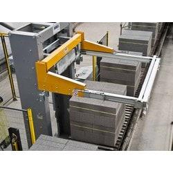 Упаковочное оборудование для стройматериалов