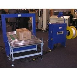 Машины для упаковки коробок