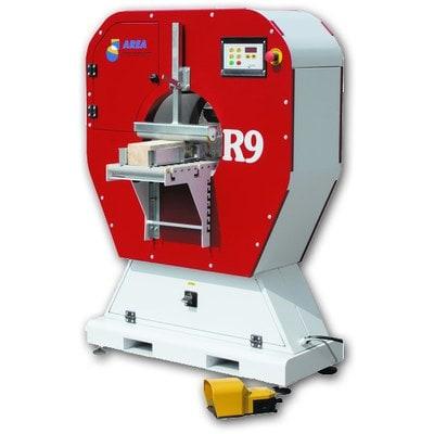Горизонтальная упаковочная машина Area R9.40