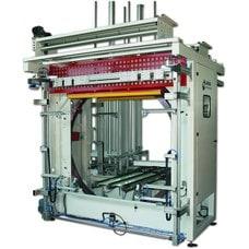 Упаковочная машина Area Ring 100/140/180/210/250/320