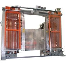 Оборудование для упаковки термоусадочной пленкой OMS АТ01