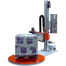 Термоусадочная упаковочная машина OMS FТ20