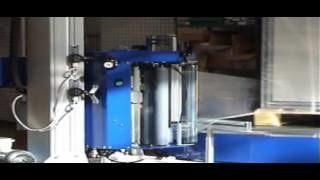 Автоматический палетообмотчик модель ОМС AV300