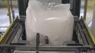 Упаковочная линия картона и бумага компания ОМС Системс завод FEDRIGONI