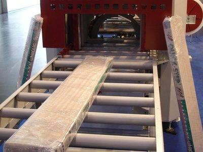 Купить горизонтальную упаковочную машину итальянского производства