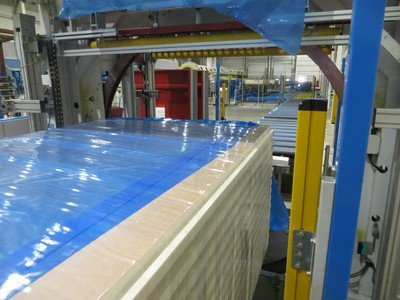 Горизонтальное упаковочное оборудование высокого качества и по доступной цене
