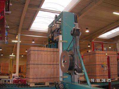 Упаковочное оборудование итальянского производства с гарантированным сервисом