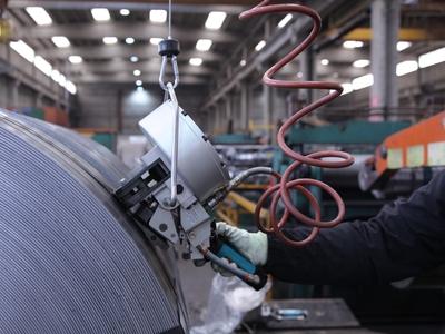 Купить упаковочный инструмент пневматический для металлических лент с гарантированным сервисом