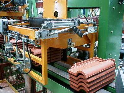 машина стреппинг обвязки OMS RG043