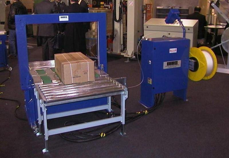 Картинки по запросу стреппинг машин от OMS Systems